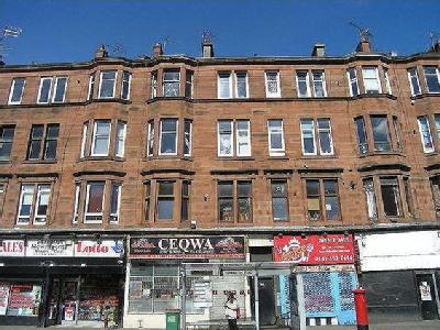 Partick, G11 - Gas Central Heating