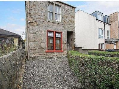 Flat for sale, Piershill, EH8
