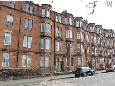 Flat to let, Tollcross, G32 - Gym