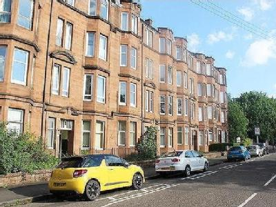 Tollcross (Glasgow), G32 - Flat, Gym