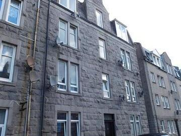 Flat to rent, Torry, AB11 - Garden