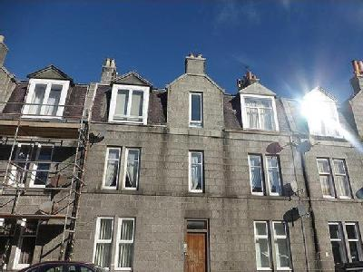 Flat to rent, Torry, Ab11 - Furnished