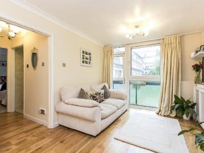 Wendling, North West London, Greater London NW5