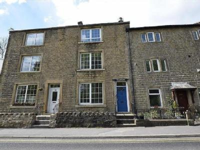 Gisburn Road, Barrowford - Flat