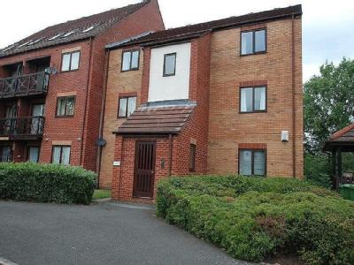 Peter James Court, Stafford, ST16