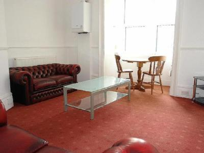 Durham Road, Gateshead - Furnished