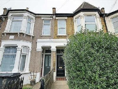 Claude Road, Leyton - Shared Garden