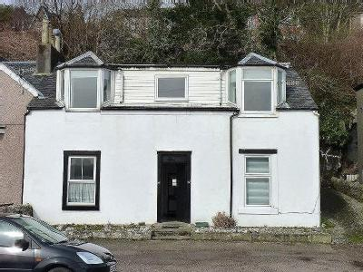 Shore Road, Dunoon, Argyll and Bute, PA23