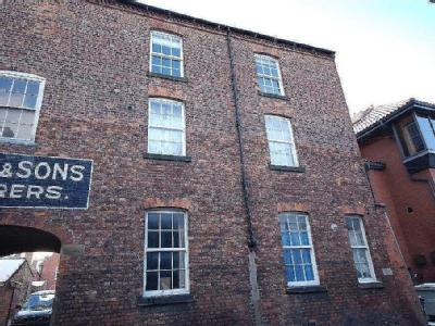 Flat 5, Streets, Northgate, Louth, LN11