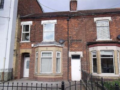 Holderness Road, Hull, East Yorkshire, Hu8