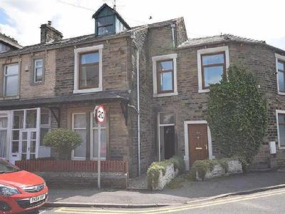 Albion Road, Earby, Lancashire
