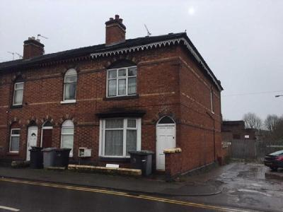 Wistaston Road, Crewe - Unfurnished