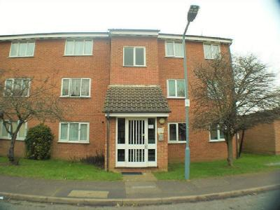 Millhaven Close, Chadwell Heath, Romford, Essex Rm6