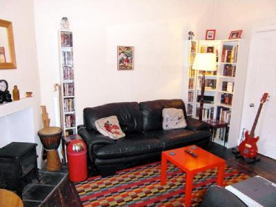 Wardlaw Terrace - Double Bedroom, Gym