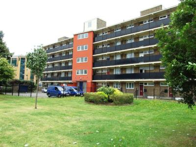 Dod Street, Westferry, East London E14