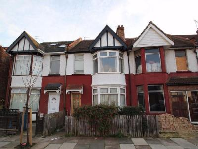Frognal Avenue, Harrow, Middlesex HA1