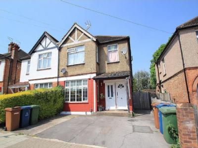 Nibthwaite Road, Harrow, Middlesex HA1