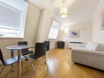 North Block, County Hall Apartments, 5 Chicheley Street, Waterloo, London SE1