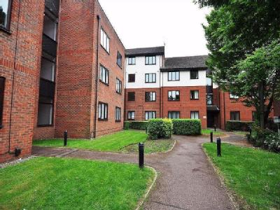 Romana Court, Sidney Road, Staines Upon Thames, Surrey TW18