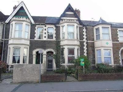 Cowbridge Road East, Cardiff, CF5