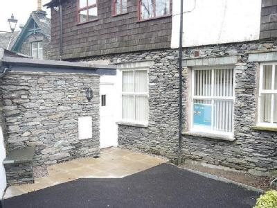The Cottage, St Marys Lane, Ambleside, LA22