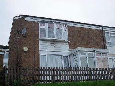 Beaconview Road, West Bromwich, B71