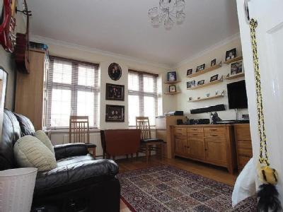 House for sale, Connaught Road