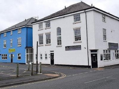 The Barrel, Bromsgrove Street, Kidderminster, DY10