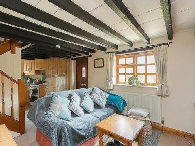 House for sale, Church Road - Cottage