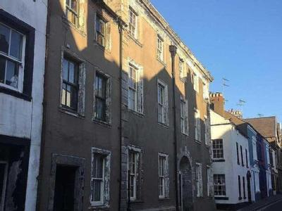 House for sale, Curwen Street