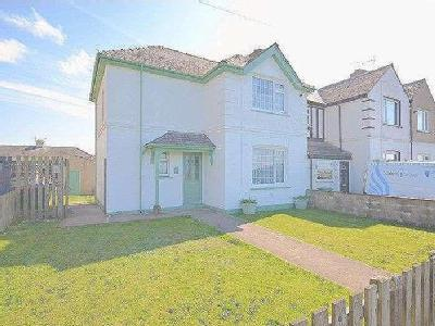 Salterbeck Road, Salterbeck, Workington, CA14