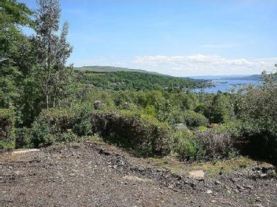 Windwhistle, Garelochhead, Argyll & Bute, G84