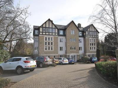 Rosewood Court 18 Park Avenue Roundhay Leeds