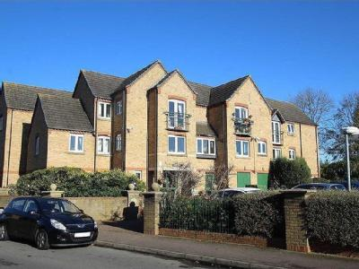 4, Jarvis Court, Burwell Hill, Brackley