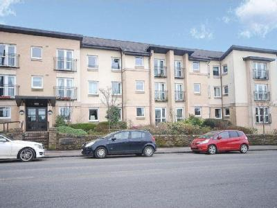 Flat 14, Riverton Court, 180 Riverford Road, Newlands, Glasgow, G43