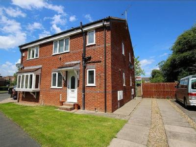 4 Oaklands, Cranswick, Driffield, East Riding of Yorkshire