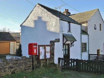 Country Seat, Uldale, Wigton, Cumbria
