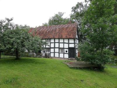 Droitwich, Worcestershire - Cottage