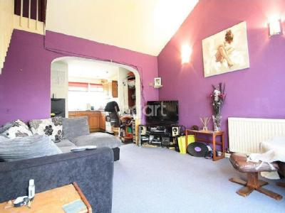 House for sale, Tinkers Bridge
