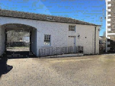 Dairy Cottage, Telford Mews, Beattock, Moffat, Dumfries And Galloway, Dg10