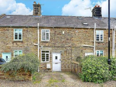 5 Shrewsbury Terrace, Butts Hill, Old Totley, S17