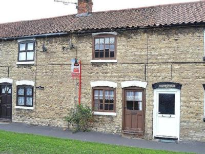 North Street, Winterton, North Lincolnshire, DN15