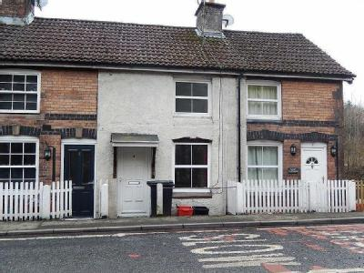 Pool Road, Welshpool, Sy21 - Terrace