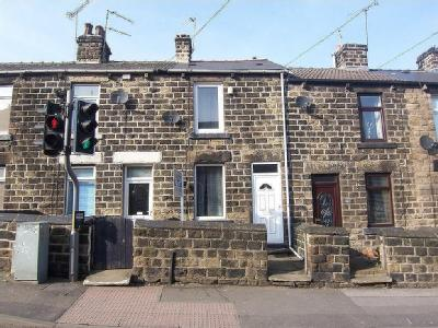 Old Mill Lane, Barnsley S71 - Modern