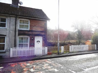Pool Road, Welshpool, Sy21 - Cottage