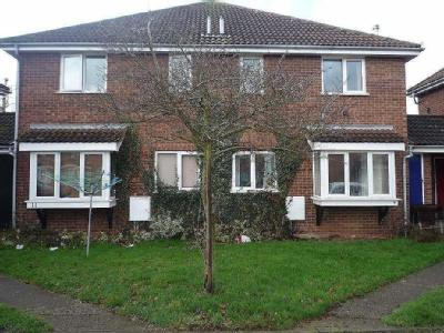 Avocet Close, Biggleswade