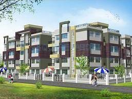 LJ Housing Arya Residency, Pen, Beyond Panvel, Mumbai