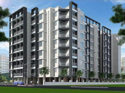 Dombivli East, 460 Sqft 1 Bhk Flat Available In Sonar Pada Near G r  Patil  Collage Dombivali East , Beyond Thane