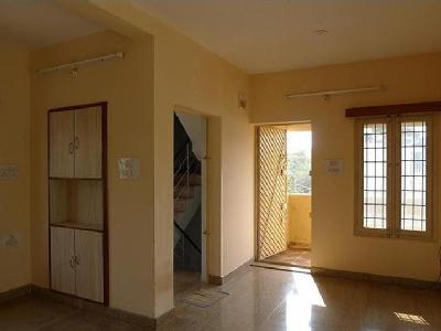 Independent House, near Cafe Coffee Day, hrbr Layout, bangalore