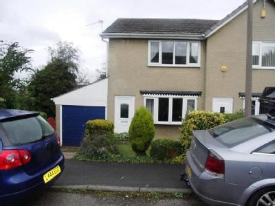 1 Park Lane Court, Thrybergh , S65